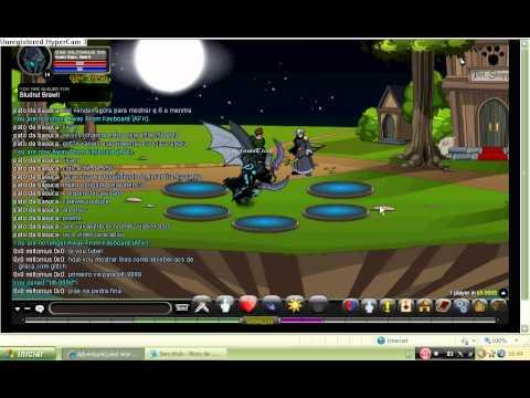 Aqworlds-0x0 miltonius 0x0-ensinando como ganhar acs de graca!300acs glitch!