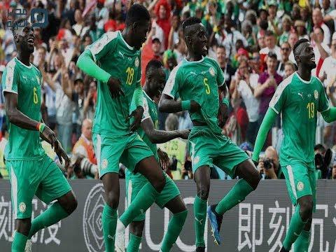 كيف خرجت السنغال من كأس العالم بسبب البطاقات الصفراء؟