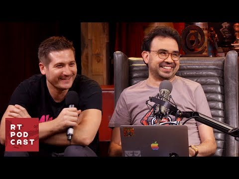 Rt Podcast: Ep. 435 - Adam Kovic Is Solid But Not Hard