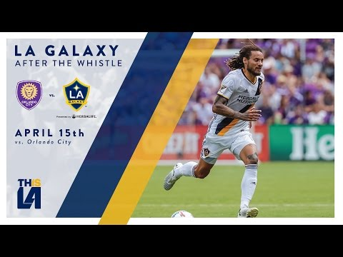 "Video: Jermaine Jones on Orlando loss: ""We have to sit down, we have to talk"" 