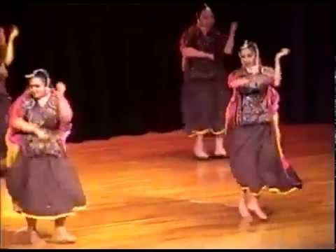 Video RANGEELO MARO DHOLNA   Bollywood Folk Dance download in MP3, 3GP, MP4, WEBM, AVI, FLV January 2017