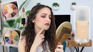 What's the deal with this Milani Screen Queen foundation?! by Kathleen Lights