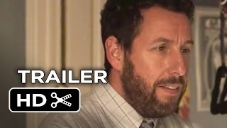 Men, Women&Children Official Trailer #1 (2014) - Adam Sandler, Jennifer Garner Movie HD
