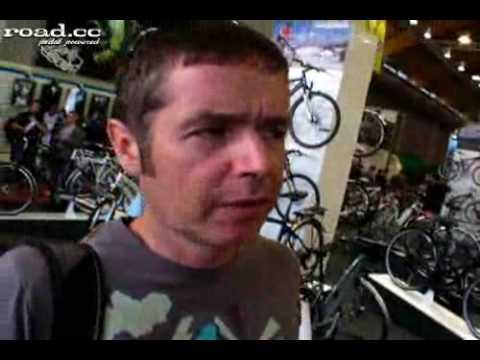 Eurobike tour - part 1