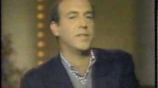 Siskel and Ebert Best Movies of the 1980's (part 1 of 3)