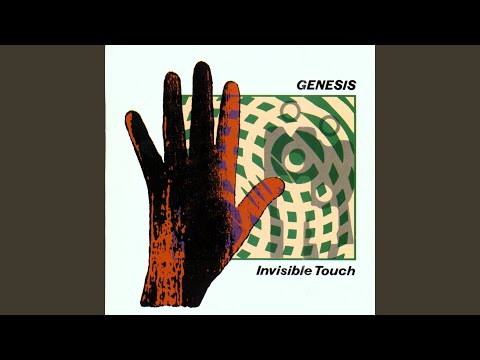 Invisible Touch (2007 Remastered Version)