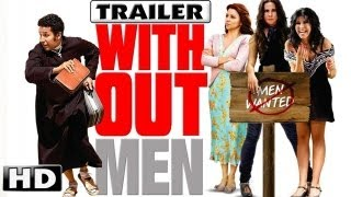 Nonton Y Donde Estan Los Hombres  Without Men  Trailer Film Subtitle Indonesia Streaming Movie Download