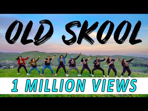 OLD SKOOL | PREM DHILLON | SIDHU MOOSE WALA | BHANGRA EMPIRE | DANCE COVER