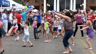 Daleville (AL) United States  City pictures : Mob Dance Enterprise Alabama Summer Fest