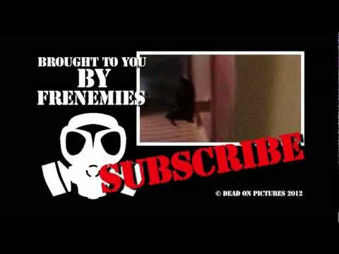 Shower Scare - Frenemies #6