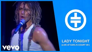 Take That - Lady Tonight (Live At Earl's Court '95)