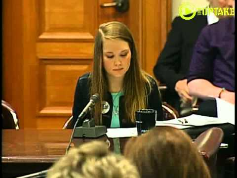 suicide - Christina Wagner bravely tells of how a cruel nickname classmates gave her and the rumors they spread about her sexuality caused her to develop an eating dis...