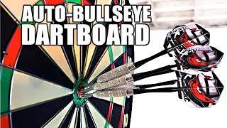 Video Automatic Bullseye, MOVING DARTBOARD MP3, 3GP, MP4, WEBM, AVI, FLV Maret 2019