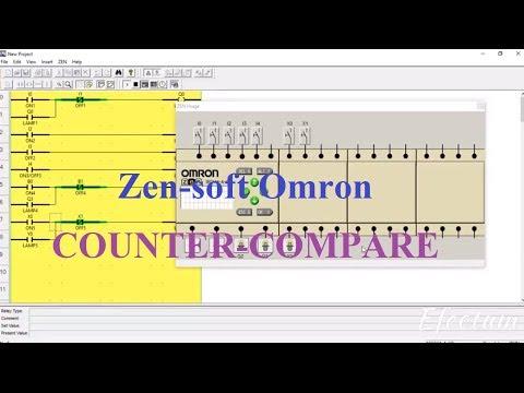 Hướng dẫn sử dụng counter và lệnh so sánh trong Zen soft - Thời lượng: 10 phút.