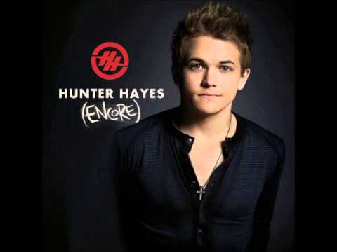 Hunter Hayes - In A Song (Encore)