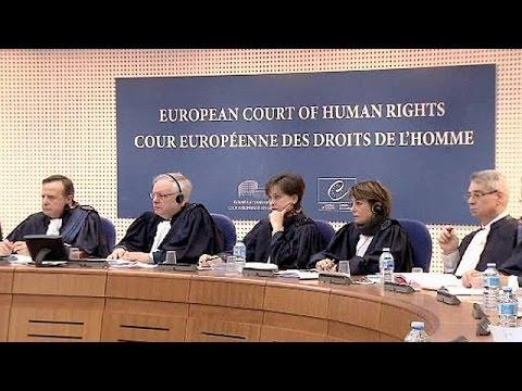 Καταδίκη Ιταλίας για απάνθρωπες συνθήκες κράτησης μεταναστών στη Λαμπεντούζα