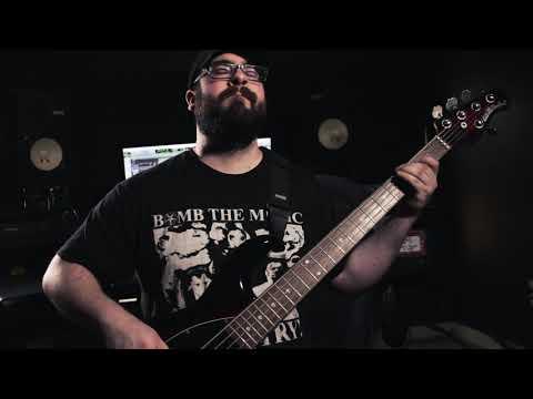 Hath - Currents (Instrumental Playthrough)