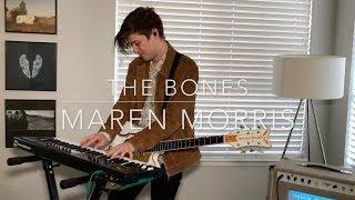 """The Bones"" Guitar + Piano Cover - Maren Morris"