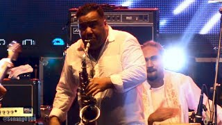 Glenn Fredly - Rame-Rame ~ Timur @ Ramadhan Jazz Festival 2017 [HD]