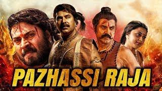 Video Pazhassi Raja (Kerala Varma Pazhassi Raja) Malyalam Hindi Dubbed Full Movie   Mammootty, Manoj K MP3, 3GP, MP4, WEBM, AVI, FLV November 2018