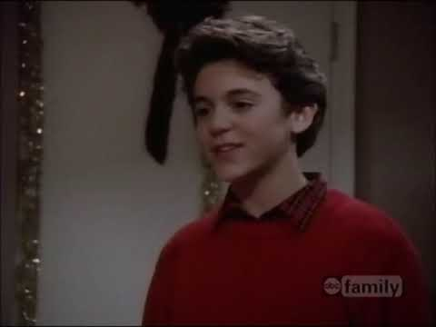 The Wonder Years (S05E09): Christmas Party