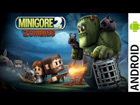 minigore 2 zombies ??????? iphone