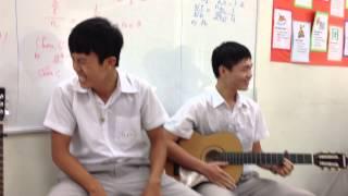 A3 - Nắm Lấy Bàn Tay Em (OST Tình Người Duyên Ma)