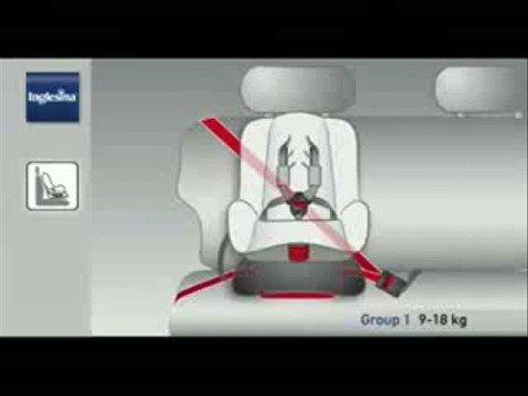 Comment installer banc d 39 auto la r ponse est sur for Banc auto bebe
