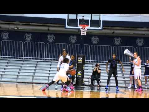 Butler Women's Basketball Highlights vs. Seton Hall