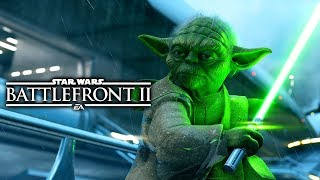 Star Wars Battlefront 2 - Funny Moments #5