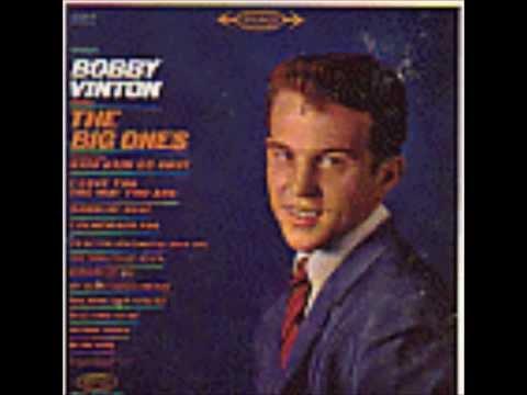 Tekst piosenki Bobby Vinton - Autumn Leaves po polsku