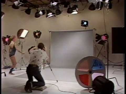 UltraFlash! The Dancemusic Video (1983)