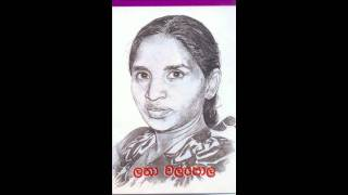 Video MATA ALOKE GENADEWI - LATHA WALPOLA MP3, 3GP, MP4, WEBM, AVI, FLV November 2017