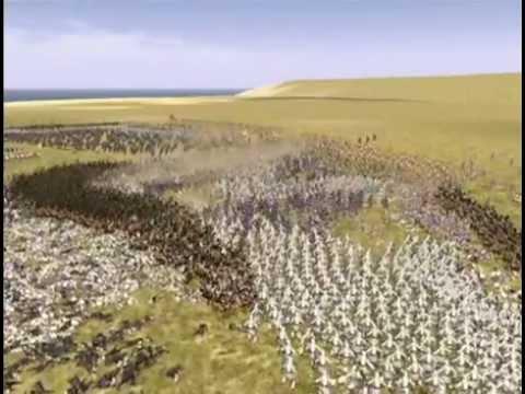 Decydujące starcia: Bitwa pod Maratonem - Decisive Battles: Marathon