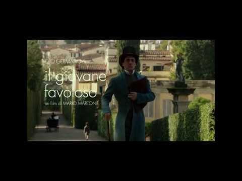Preview Trailer Il giovane favoloso