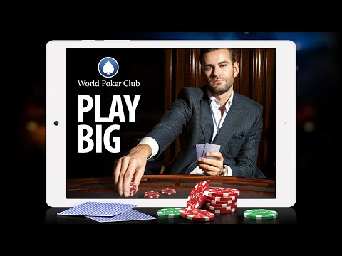 Video of World Poker Club™
