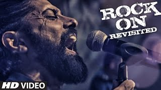 Nonton Rock On Revisited Video Song   Rock On 2   Farhan Akhtar  Shraddha Kapoor  Arjun Rampal  Purab Kohli Film Subtitle Indonesia Streaming Movie Download