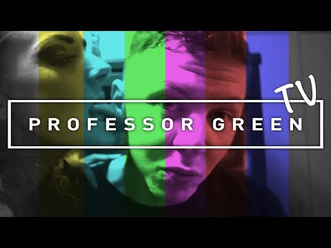 Professor Green - PGTV - Alive Till I'm Dead October Tour: Part Nine (Middlesborough)