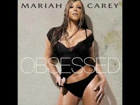 Mariah Carey Ft Gucci Mane Obsessed Remix with lyrics