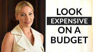 Video 10 Ways To Look Expensive On A Budget - School of Affluence MP3, 3GP, MP4, WEBM, AVI, FLV Agustus 2019