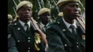 zimbabwean music, chimurenga guru.