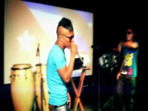 Wiwo & Jou Mario - Dile (Video Promo)(by Platinium Family)