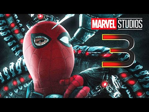 Spider-Man 3 No Way Home Teaser Trailer Breakdown and Wandavision Marvel Connection