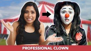 Video I Trained Like A Professional Clown MP3, 3GP, MP4, WEBM, AVI, FLV Juni 2019