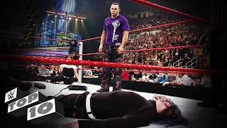 Nonton Brawls In The Family  Wwe Top 10  June 20  2015 Film Subtitle Indonesia Streaming Movie Download