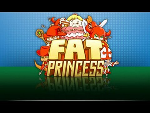 Fat Princess Review