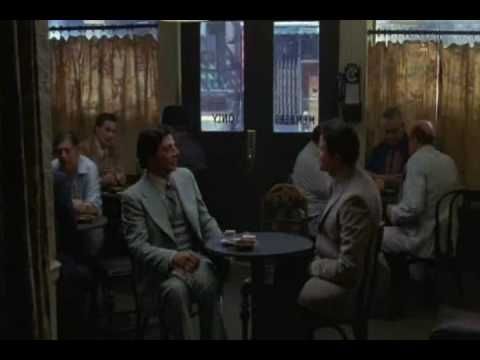 Prince of the City 1981- Danny meets with Nick Napoli