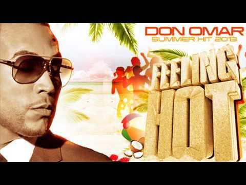 Don Omar - Feeling Hot