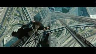 Mission Impossible 4 - Ghost Protocol Trailer (2011) - OFFICIAL HD