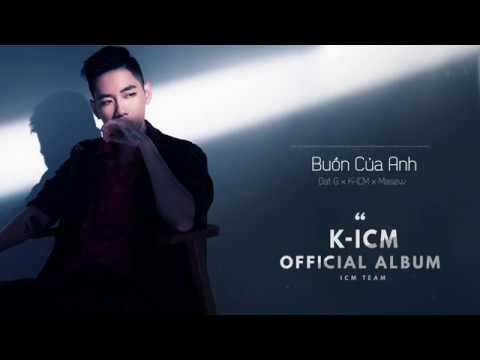 OFFICIAL ALBUM K-ICM | Tuyển Tập Bài Nhạc Trẻ Hay Nhất Của ICM TEAM 2018 - Đừng Nghe Nghiện Đấy - Thời lượng: 49 phút.